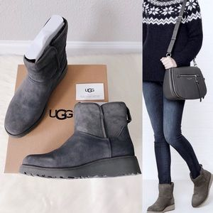 ✨New UGG Kristin Classic Water Resistant Booties